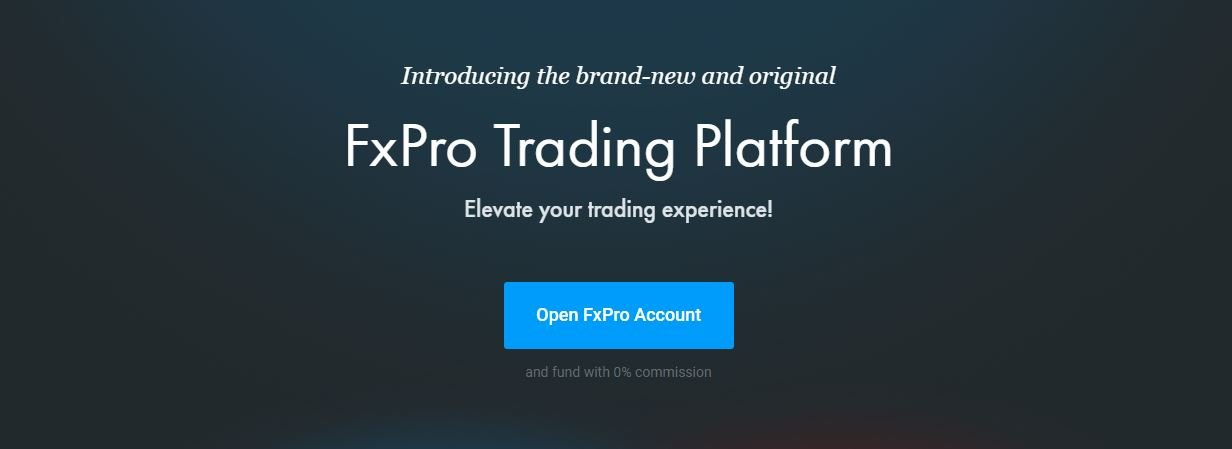 fxpro,fxpro review